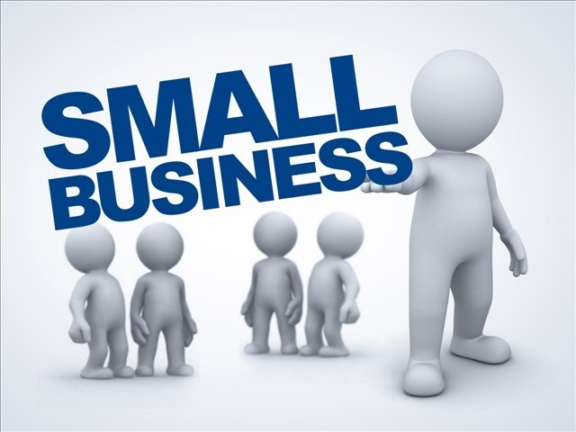 Supports for Small Business from Local Enterprise Offices